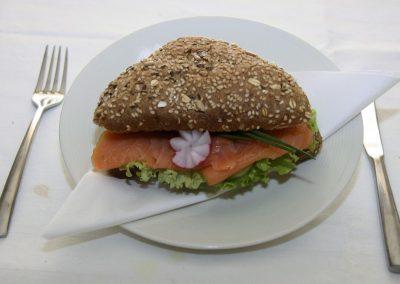 Broodje Zalm 2